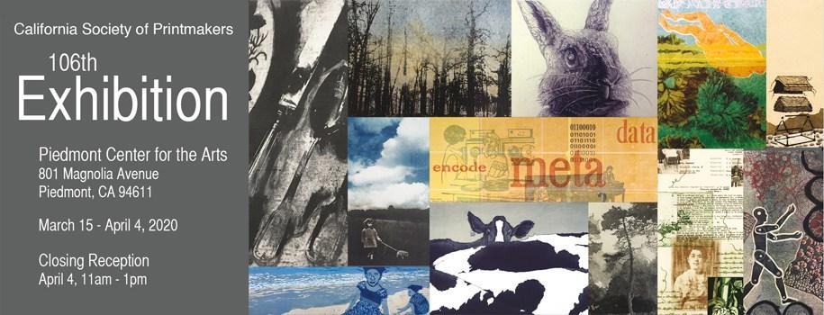 106th Exhibition Banner