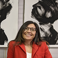 Rozanne Hermelyn Di Silvestro