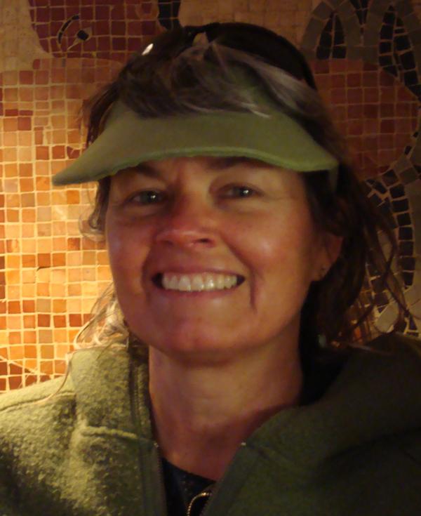Nanette Wylde